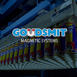 Goudsmit Magnetics