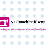 Naaimachine Discount
