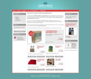 linnenoutlet.nl: badtextiel, bedlinnen en keukentextiel tegen bodemprijzen