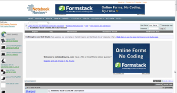 remarketing formstack